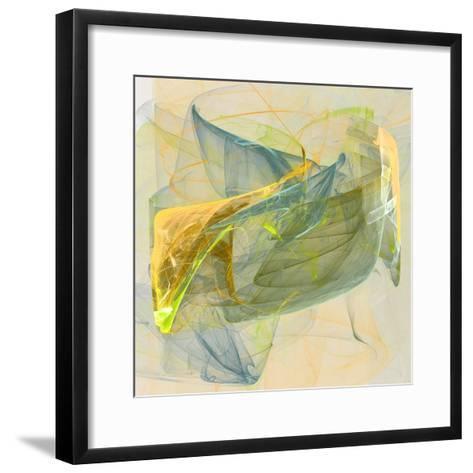 Graphics 6357-Rica Belna-Framed Art Print