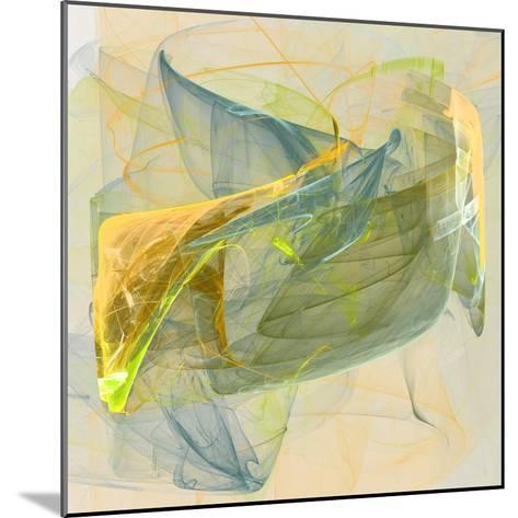 Graphics 6357-Rica Belna-Mounted Giclee Print