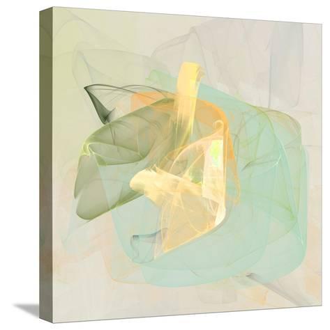 Graphics 7728-Rica Belna-Stretched Canvas Print