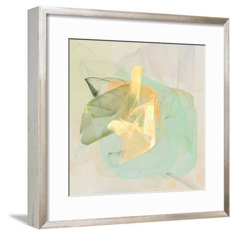Graphics 7728-Rica Belna-Framed Art Print