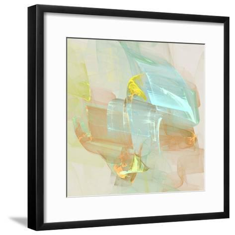 Graphics 6253-Rica Belna-Framed Art Print