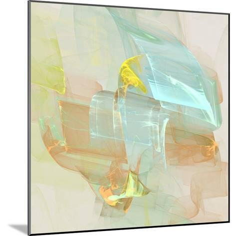 Graphics 6253-Rica Belna-Mounted Giclee Print