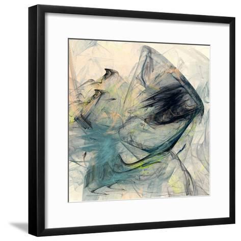 Graphics 5373-Rica Belna-Framed Art Print