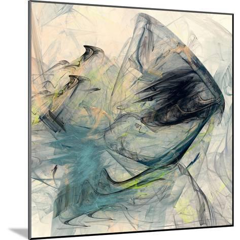 Graphics 5373-Rica Belna-Mounted Giclee Print