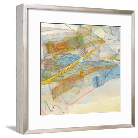 Graphics 7618-Rica Belna-Framed Art Print