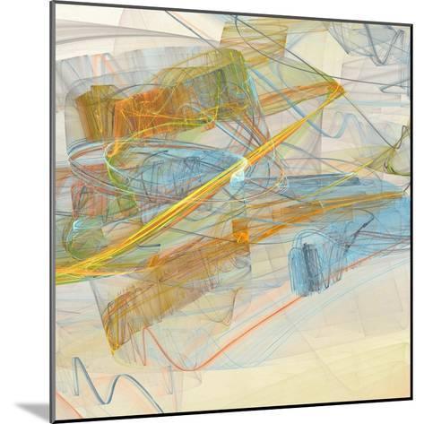 Graphics 7618-Rica Belna-Mounted Giclee Print