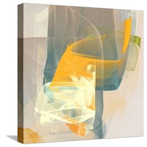 Graphics 7730-Rica Belna-Stretched Canvas Print