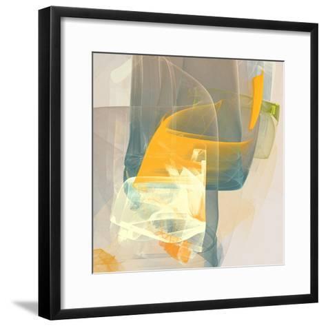 Graphics 7730-Rica Belna-Framed Art Print