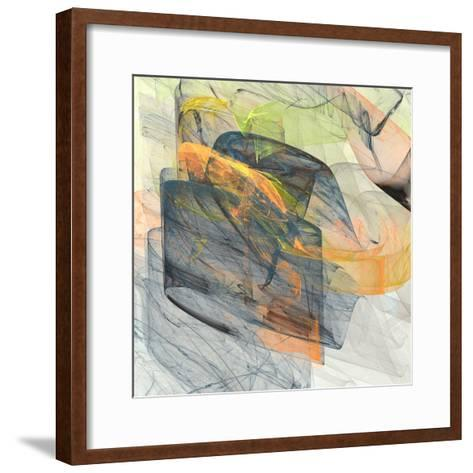 Graphics 7641-Rica Belna-Framed Art Print