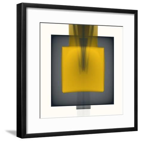 Minimal Art 8134-Rica Belna-Framed Art Print