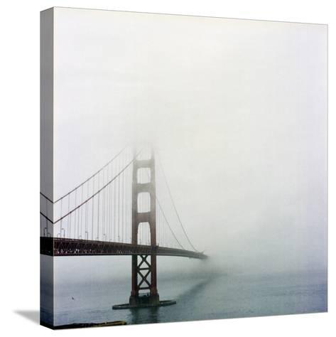 Golden Gate Bridge, San Francisco, California-Tuan Tran-Stretched Canvas Print