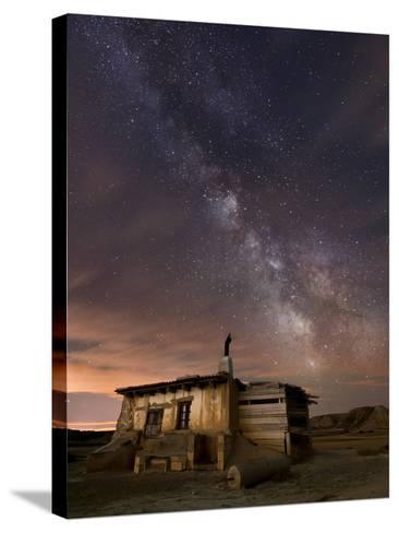 Stars Hut-Inigo Cia-Stretched Canvas Print