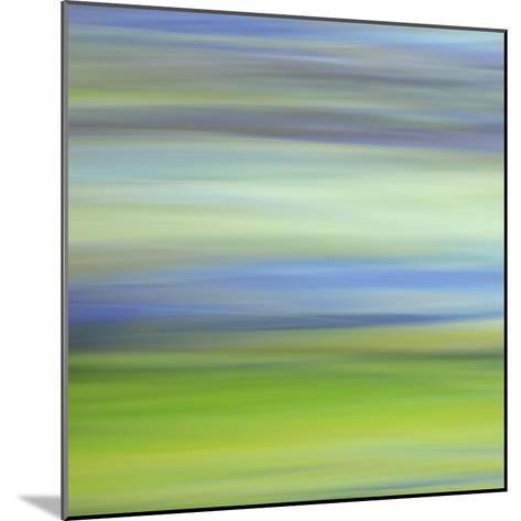 Moved Landscape 6482-Rica Belna-Mounted Giclee Print