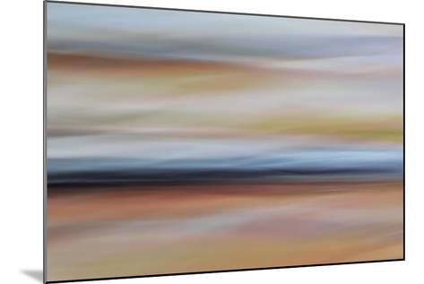 Moved Landscape 6483-Rica Belna-Mounted Giclee Print