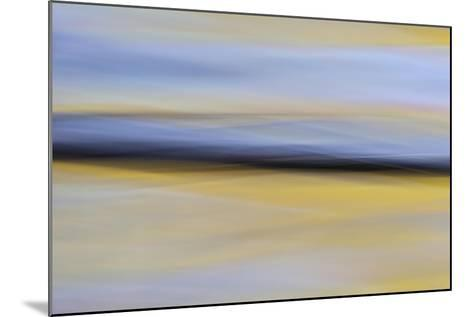 Moved Landscape 6486-Rica Belna-Mounted Giclee Print