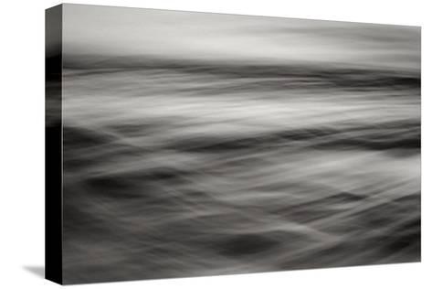 Moved Landscape 5842-Rica Belna-Stretched Canvas Print