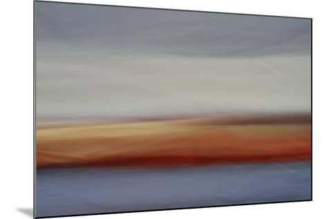 Moved Landscape 6032-Rica Belna-Mounted Giclee Print