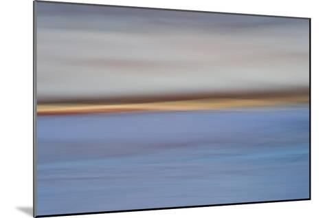 Moved Landscape 6022-Rica Belna-Mounted Giclee Print