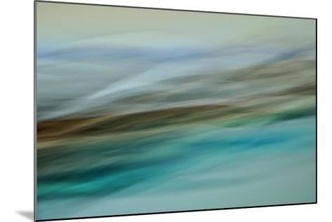Moved Landscape 6479-Rica Belna-Mounted Giclee Print