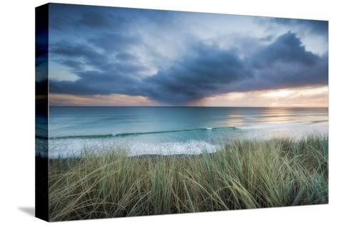 Passing Rain-Nick Twyford Photography-Stretched Canvas Print