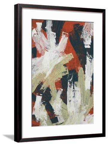 Brilliance Set II-Jolene Goodwin-Framed Art Print