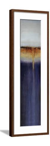Forecast III-Sydney Edmunds-Framed Art Print