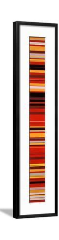 Stratosphere III-Sydney Edmunds-Framed Art Print
