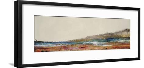 Coral Cove-Kari Taylor-Framed Art Print