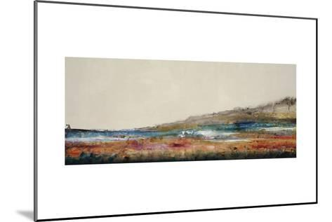 Coral Cove-Kari Taylor-Mounted Giclee Print