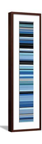 Stratosphere VIII-Sydney Edmunds-Framed Art Print
