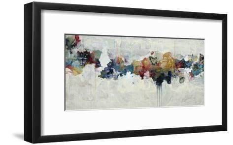 Odd Water-Kari Taylor-Framed Art Print