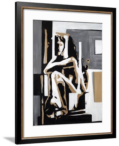 Still on My Mind I-Farrell Douglass-Framed Art Print