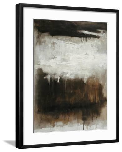 Secret Chamber-Joshua Schicker-Framed Art Print