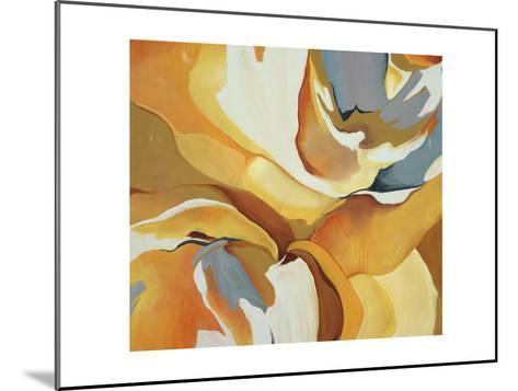 Lemon Poppyseed-Sydney Edmunds-Mounted Giclee Print