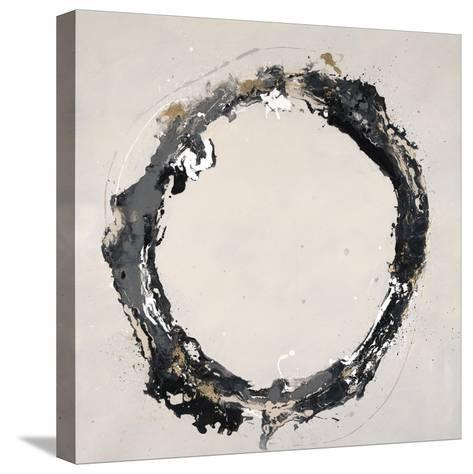 Iron Pyrite-Kari Taylor-Stretched Canvas Print