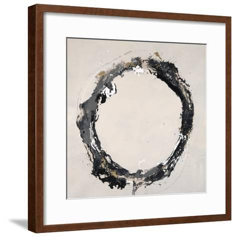 Iron Pyrite-Kari Taylor-Framed Art Print