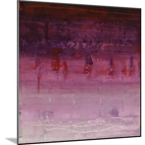 Show Stopper III-Joshua Schicker-Mounted Giclee Print