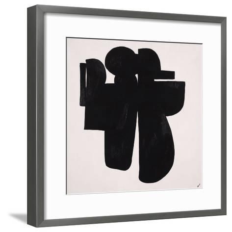 Blackberry I-Sydney Edmunds-Framed Art Print