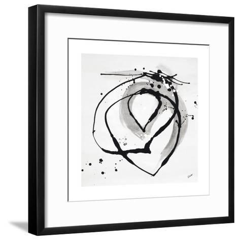 Divine V-Rikki Drotar-Framed Art Print