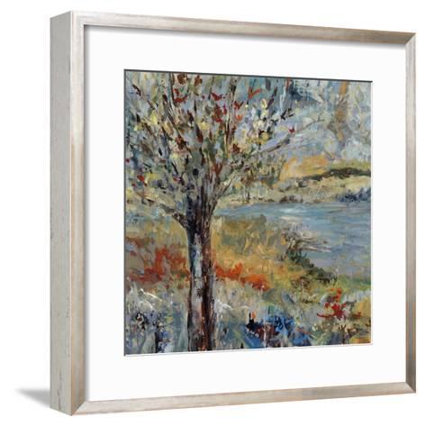 Private Creek-Jodi Maas-Framed Art Print