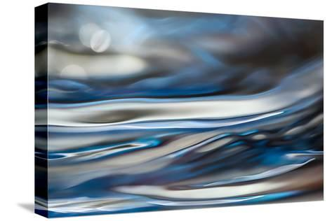 Moon Water-Ursula Abresch-Stretched Canvas Print
