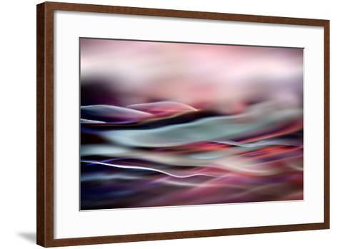 Evening Colours-Ursula Abresch-Framed Art Print