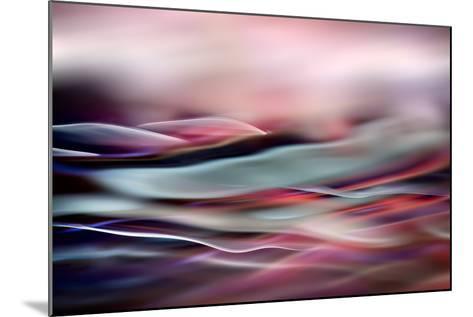 Evening Colours-Ursula Abresch-Mounted Photographic Print