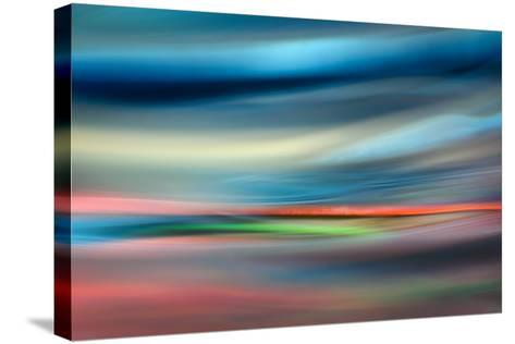 Dreamland-Ursula Abresch-Stretched Canvas Print