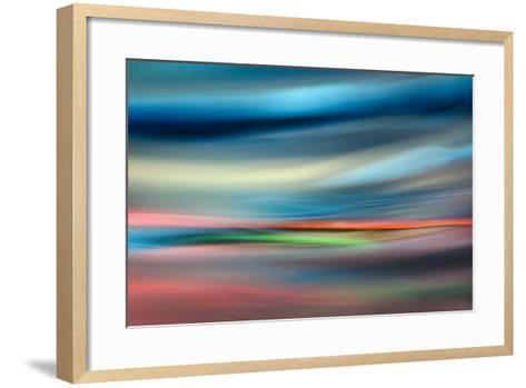 Dreamland-Ursula Abresch-Framed Art Print