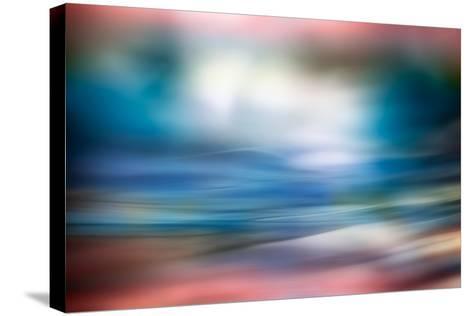 Pastel Morning-Ursula Abresch-Stretched Canvas Print