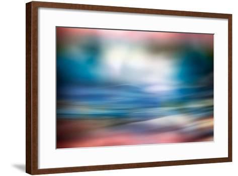 Pastel Morning-Ursula Abresch-Framed Art Print