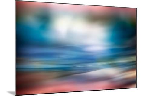 Pastel Morning-Ursula Abresch-Mounted Photographic Print