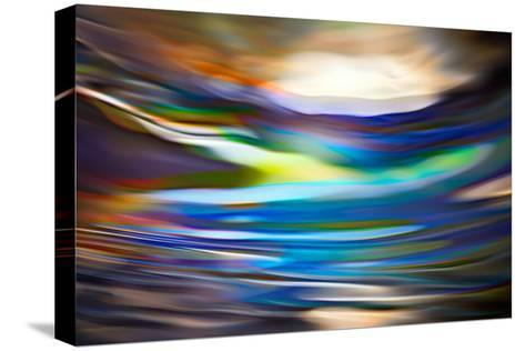 Evening Riot-Ursula Abresch-Stretched Canvas Print
