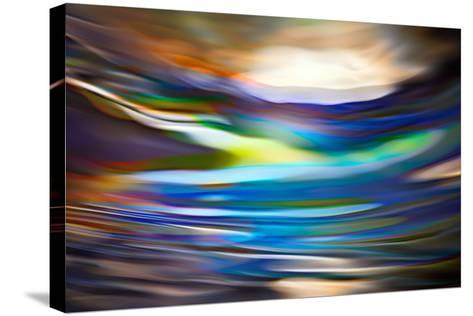 Evening Riot-Ursula Abresch-Stretched Canvas Print